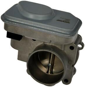 Dorman TECHoice 977-025 Fuel Injection Throttle Body|12,000 Mile Warranty