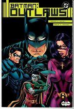 Batman Outlaws #3 (Nov 2000, DC Comics) VF/NM