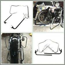 Protezioni Borse Laterali per Harley Touring FL Electra Street Road Glide 14-18