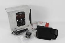 Authentic BlackBerry Bold 3G Smartphone Swivel Holster, PowerPlug & USB Cable