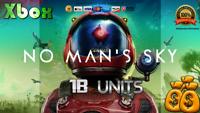 | XBOX | PS4 | PC | No Mans Sky Cash 5 Billion (Units)  + 20 Free Void Eggs