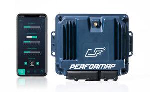 Chip Tuning Box APP Ford Transit Custom S.Wagon 300L1 2.2 TDCi 155hp 2012-2016