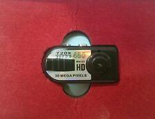 MINI VIDEOCAMERA CON REGISTRAZIONE SU SD CIMICE IN HD DV Q5 1200 MPX TELECAMERA
