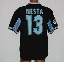 maglia lazio NESTA no match worn away 1999 2000 CIRIO PUMA XL shirt jersey