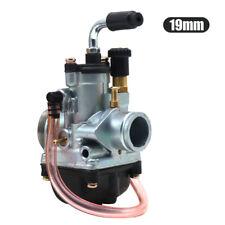 Dellorto PHBG 19BS 2 Stroke Carburetor For APRILIA YAMAHA Beeline
