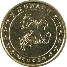 Ek // 10 Cent MONACO 2003