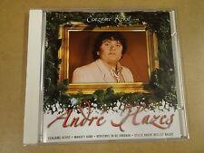 CD / ANDRE HAZES - EENZAME KERST
