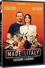 MADE IN ITALY  DVD DRAMMATICO