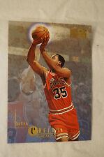NBA CARD - Sky Box - Premium Series - Jason Caffey - Chicago Bulls.