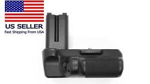 Battery Grip Sony Alpha A580 A560 A550 A500 A450 Camera Photo VG-B50AM