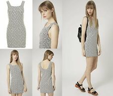 Topshop Short/Mini Casual Tunic Dresses for Women
