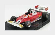 Ferrari F1 312T2 #11 Niki Lauda 1977 World Champion GP REPLICAS 1:18 GP014A