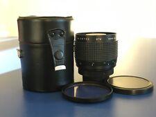 Hanimex 300mm f5.6 Prime Mirror Lens T2 / M42 Fit - S/N 28739