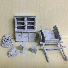 3X Dungeons & Dragons D&D Character Monster Plastic Mini Figure Toy Send Random