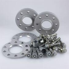 H/&r Dra plaques Espaceurs distance disque ø57 1 5x100 40 mm //// 2x20mm
