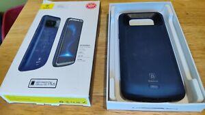 Samsung galaxy S8 plus battery  case