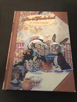 Alice In Wonderland Lewis Carroll 1998