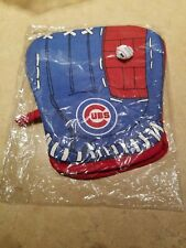 MLB CHICAGO CUBS OVEN MITT kitchen GLOVE baseball NEW grilling BBQ barbeque