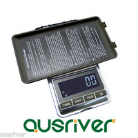 Mini 100g/0.01g Digital Precision LCD Electronic Pocket Lab Scale Jewelry Scale