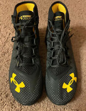 Under Armour Project Rock Delta Training Shoes 3000251-100 Size 14
