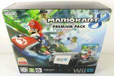 Boite vide Nintendo Wii U Mario Kart 8 Premium Pack Replacement Box Only Fr