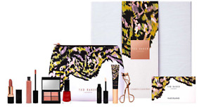 Ted Baker Cosmetics Collection PERFECT XMAS CHRISTMAS GIFT SET 100% AUTHENTIC