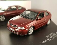 Vitesse 1:43 - Renault Mégane Coupé - red metallic - VMC99029