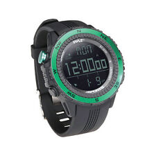 Pyle PSWWM82GN Multifunction Active Sports Watch-Green