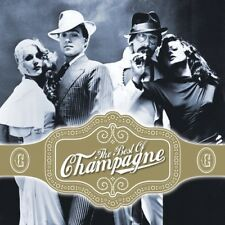 Champagne (Nl) - Best Of [New CD] Holland - Import