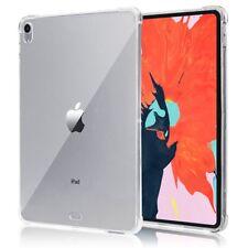 """for iPad Pro/Mini/Air 2 3 4 5 6/9.7""""/11""""/12.9"""" [Crystal Clear] Air Cushion Case"""