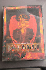 Inferno - Schlachten in Dantes Unterwelt - Basisspiel/Grundbox (Tabletop)