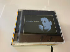 Philip Glass - Solo Piano - CD (2003) UNPLAYED MINT 5099708797621