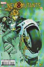 MAXIMUM X-MEN N°10 New Mutants 5 Marvel France COMICS Panini