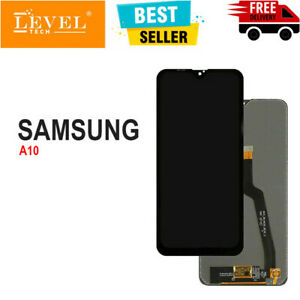 FOR Samsung Galaxy A10 A105 Replacement LCD Touch Screen OEM No-Frame Black