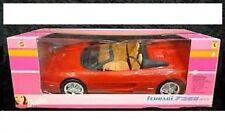 Barbie Ferrari F355 Gts Vintage año hacen de 2000