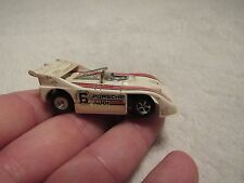 VINTAGE AURORA AFX MAGNA TRACTION PORSCHE 510 K CAN-AM NO. 1915 SLOT CAR