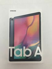 Samsung Galaxy Tablet A: 32 GB | Black
