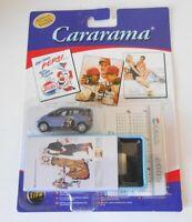 Cararama Hongwell Pepsi Tin Box Mercedes Class A