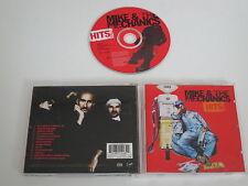 MIKE & THE MECÁNICA/HITS(VIRGIN 72438 414821+CDV2797) CD ÁLBUM
