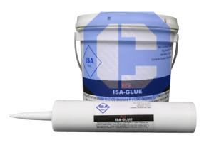 Ceramic Fiberboard Glue- CAULKING TUBE (11OZ)