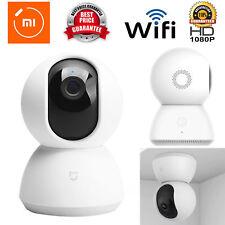 Xiaomi Mijia Smart 1080p WiFi IP-Kamera Pan-Tilt Version Night Vision Webcam
