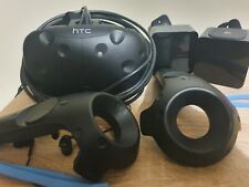 HTC Vive Virtual Reality Headset VR