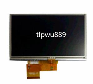 Full LCD Screen Display + Touch Screen Digitizer For GARMIN DEZL 560LT 560LMT t1