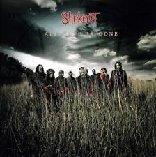 Slipknot - All Hope Is Gone Album Cover Poster Giclée Print