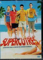 Supercutres (The Inbetweeners Movie) (DVD Nuevo)