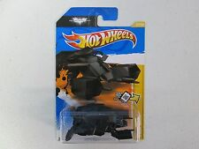 Hot Wheels The Dark Knight Rises The Bat 27/50
