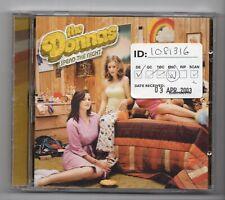 (IX722) The Donnas, Spend The Night - 2002 CD