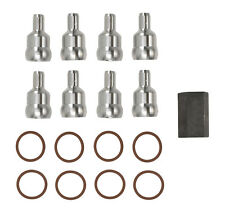 6.0L Ford Powerstroke 04-10 High Pressure Oil Rail Ball Tube Repair Kit  W/ Tool