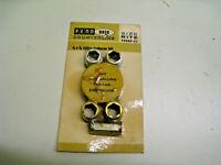 New Baso Gas Products LLC 1/2 x 3/8 Valve Reducer Kit Y99AP-01 / Y99AP01
