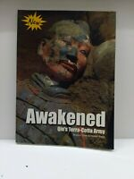 SIGNED Awakened Qin's Terra-Cotta Army Shaanxi Travel China Tourism Guide Book